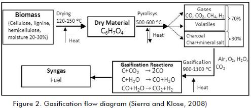 biomass gasification thesis Deliverable to iea-bioenergy task 33 on biomass gasification and plants on biomass gasification in the netherlands in the netherlands biomass is also.