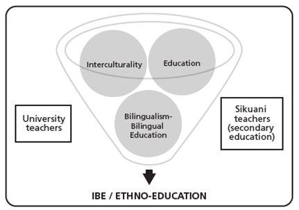 Beliefs of Two Culturally Diverse Groups of Teachers About